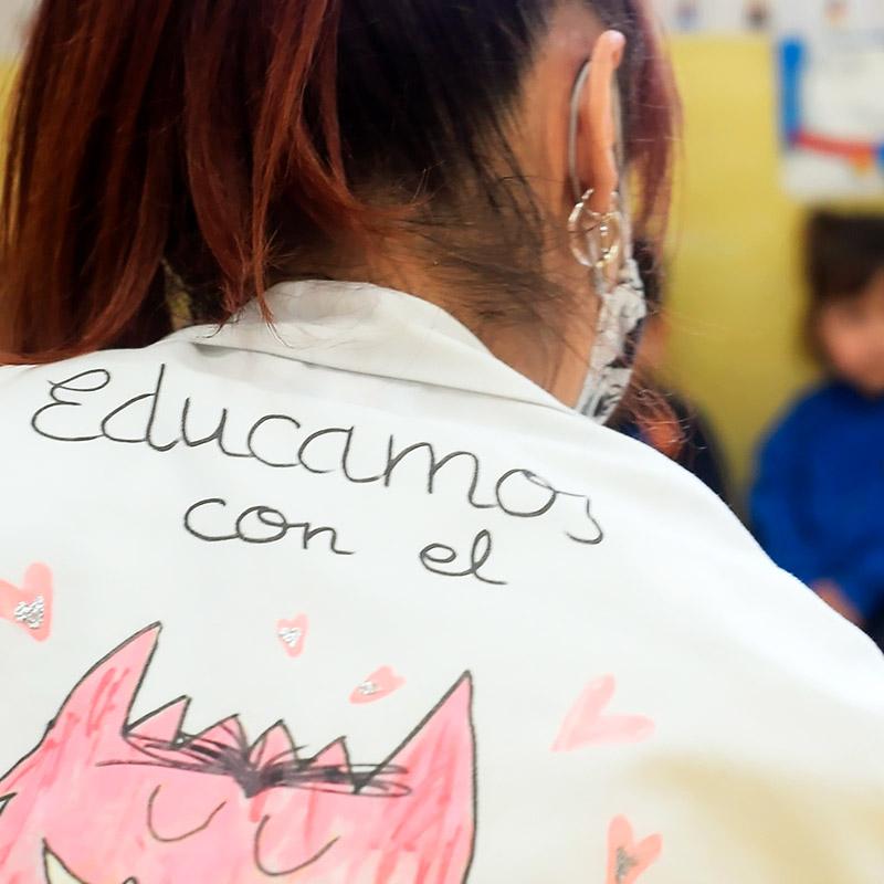 Colegio Aquila · Proyecto Educativo