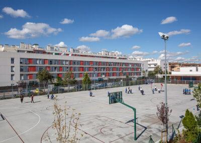 Colegio Aquila · Secundaria