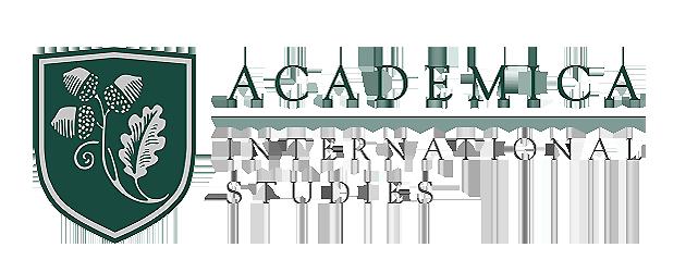 ACADEMICA INTERNATIONAL STUDIES