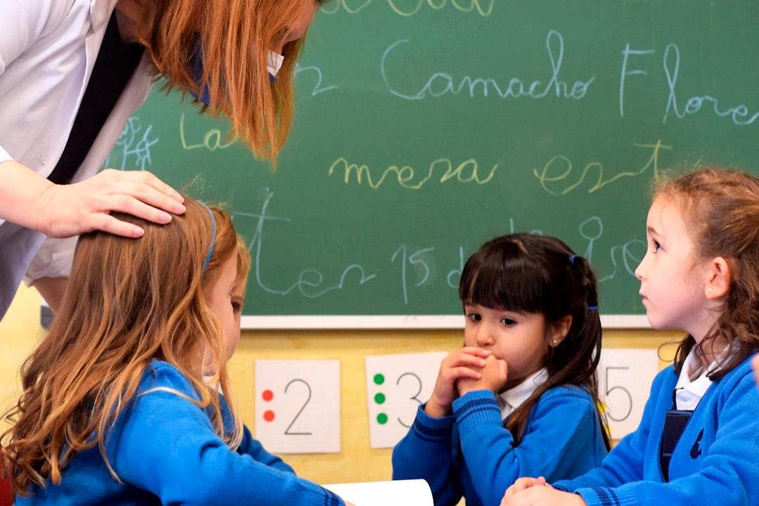 Colegio Aquila · 2º Ciclo Educación Infantil