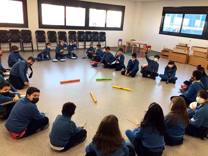 Colegio Aquila · The Aquila Times #9