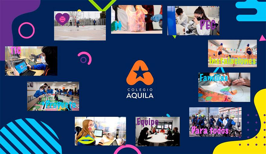Colegio Aquila · The Aquila Times #15