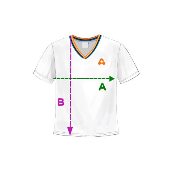 Colegio Aquila · Camiseta Deporte