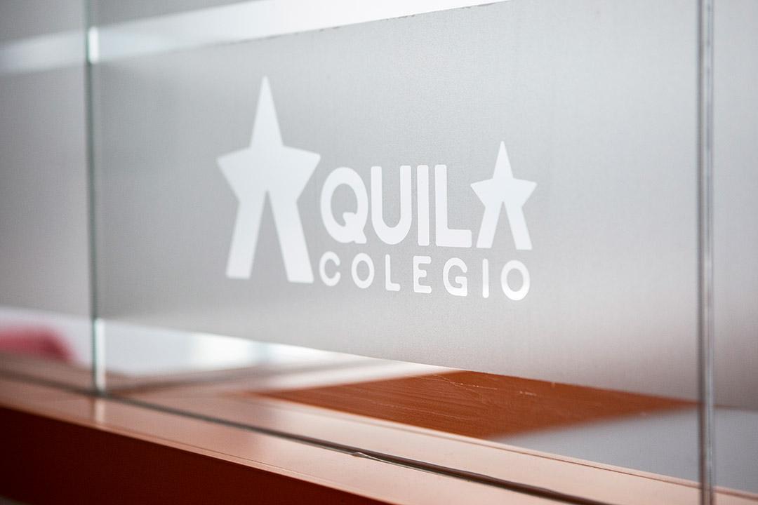 Colegio Aquila · Proceso de Admisión Abierto