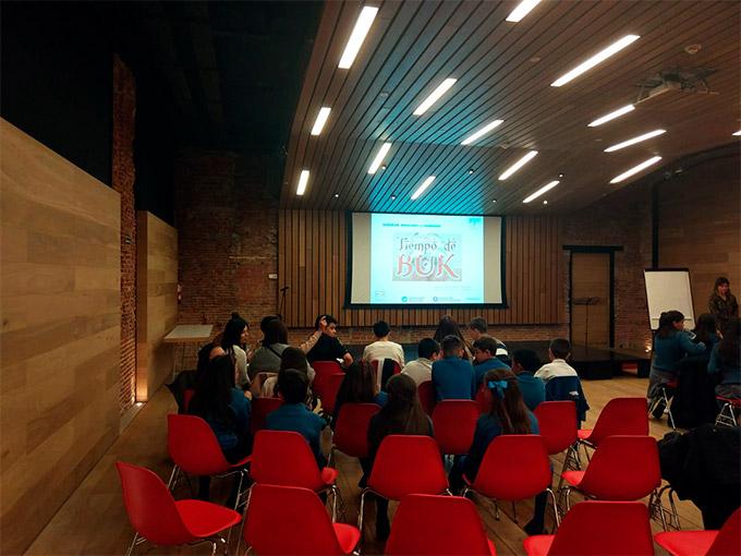 Colegio Aquila · The Aquila Times #2