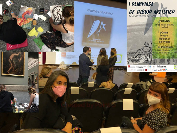 Colegio Aquila · The Aquila Times #18