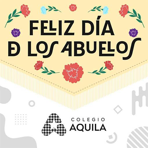 Colegio Aquila · The Aquila Times #22