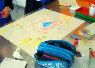 Colegio Aquila · Proyecto Educativo Responsable