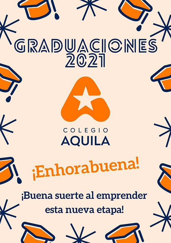 Colegio Aquila · The Aquila Times #25